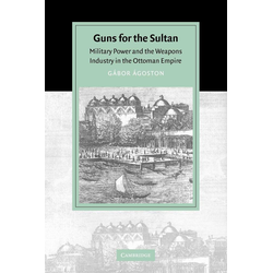 Guns for the Sultan als Taschenbuch von G. Bor Goston/ Gabor Agoston/ Agoston Gabor