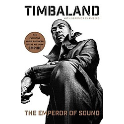 The Greatest. Timbaland  - Buch