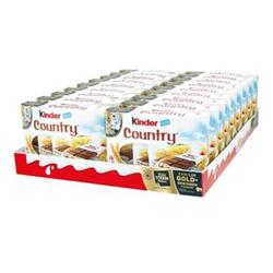 Ferrero Kinder Country 211,5 g, 18er Pack