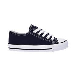 FIREFLY Sneakers Low CANVAS III J für Jungen Sneaker blau 32