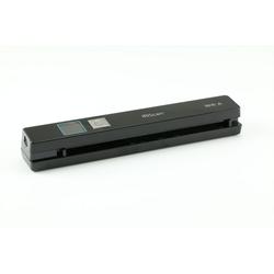 IRIS mobiler Scanner Anywhere 5 Wifi schwarz