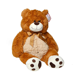 Riesen Teddy Paul - 80 cm braun