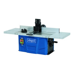 Scheppach Tischfräsmaschine HF50 1500 W 230V 50Hz