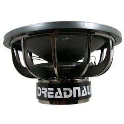 Dreadnaut 18