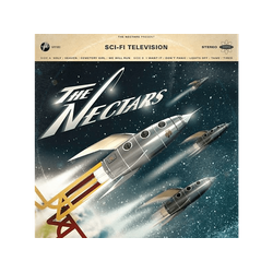Nectars - SCI-FI TELEVISION (Vinyl)