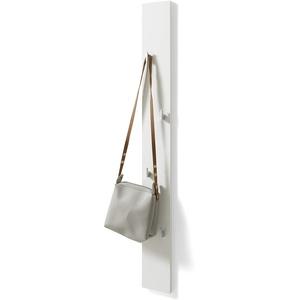 Stella Trading COLOR LIGHT Garderobenpaneel, Holzwerkstoff, B/H/T ca. 14 x 115 x 2 cm