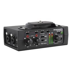Marantz PMD-602A Audio Interface
