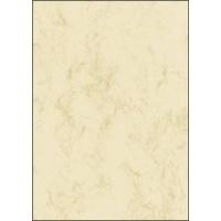 Sigel Marmor-Papier A4 200 g/m2 25 Blatt (DP 191)