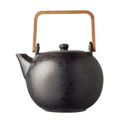 Bitz Gastro black Teekanne 1,2 L / h: 14 cm Gastro black 11246