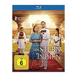 Der Stern von Indien - DVD  Filme