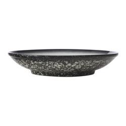 Maxwell & Williams Schale Caviar Granite Auf Fuß 25 cm