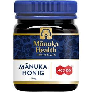 Manuka Health - Manuka Honig MGO 100+ (250 g)