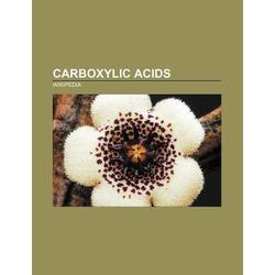 Carboxylic acids als Taschenbuch von
