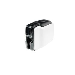 ZC100 - Kartendrucker, einseitiger Druck, USB und Ethernet