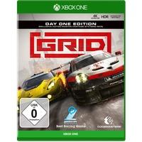 GRID (USK) (Xbox One)