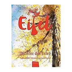 ENDLICH EIFEL - Lichter der Eifel - Buch