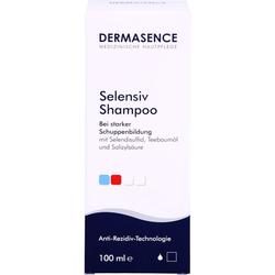 DERMASENCE Selensiv Shampoo 100 ml