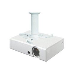 NEWSTAR Beamer-Deckenhalterung BEAMER-C80 weiß