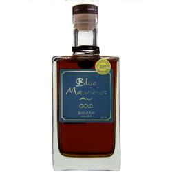 Blue Mauritius Rum 0.7l 40%