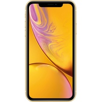 iPhone XR 64GB Gelb