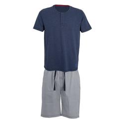 Pyjama Baumwolle 56