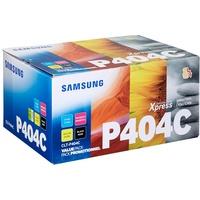 Samsung CLT-P404C CMYK