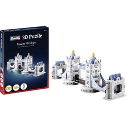 Mini 3D Puzzle Tower Bridge