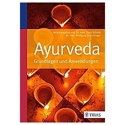 Ayurveda - Buch