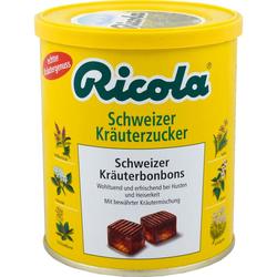 RICOLA m.Z.Dose Kräuter Bonbons 250 g
