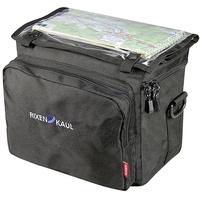 KLICKfix Daypack Box schwarz
