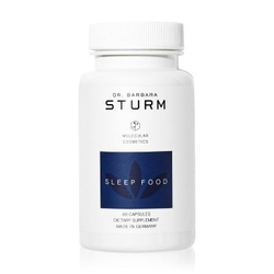 DR. BARBARA STURM Sleep Food  suplementy diety  60 Stk