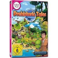 Prehistoric Tales - Land der Dinosauerier (Purple Hills) (USK) (PC)