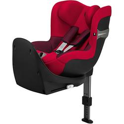 Auto-Kindersitz Sirona S i-Size, Scuderia Ferrari, Racing Red rot Gr. 0-18 kg