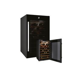 Hoover Weinkühlschrank HWC 150 EELW/N