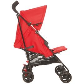 Safety 1st Slim Plain red