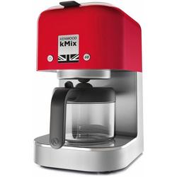KENWOOD Filterkaffeemaschine COX750RD, 0,75l Kaffeekanne, Papierfilter 1x2
