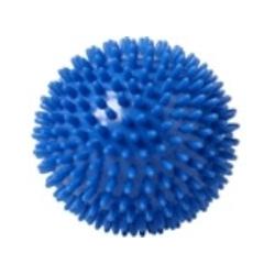 IGELBALL 10 cm blau
