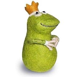 Froschkönig 8 cm zum Verschenken