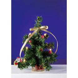 Kahlert Licht C 42908 Weihnachtsbaum 3.5V mit LED-Lichterkette