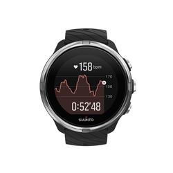 Suunto Suunto 9 - Sport-Smartwatch Black