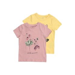 Name It T-Shirt Jasmin (2-tlg) 110