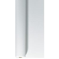 Duni Papier Tischdecke Rolle 50x1,0m weiß - 4x1 Stück
