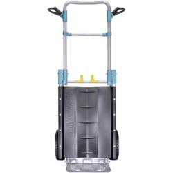 Wolfcraft TS 1000 5520000 Sackkarre klappbar Stahlblech Traglast (max.): 150kg