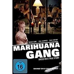 Bristol Boys  Marihuana Gang - DVD  Filme