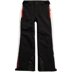 Superdry - Alpine Pant W Black - Skihosen - Größe: M