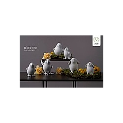 Valentino Küken Trio 12 cm