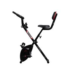 Christopeit Heimtrainer X-Bike X3 inkl. Seilzug