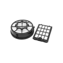 AccuCell Staubsaugerrohr Staubsaugerfilter Set für Staubsauger wie AEG 9001