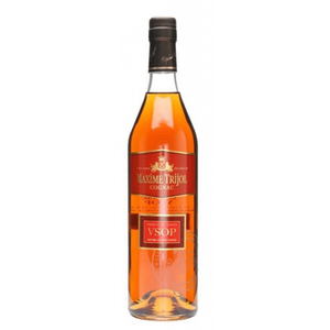 Maxime Trijol Cognac V.S.O.P.