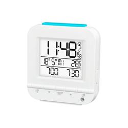 Hama Wecker Hama Funk-Wecker Dual Alarm-Wecker LED Digital